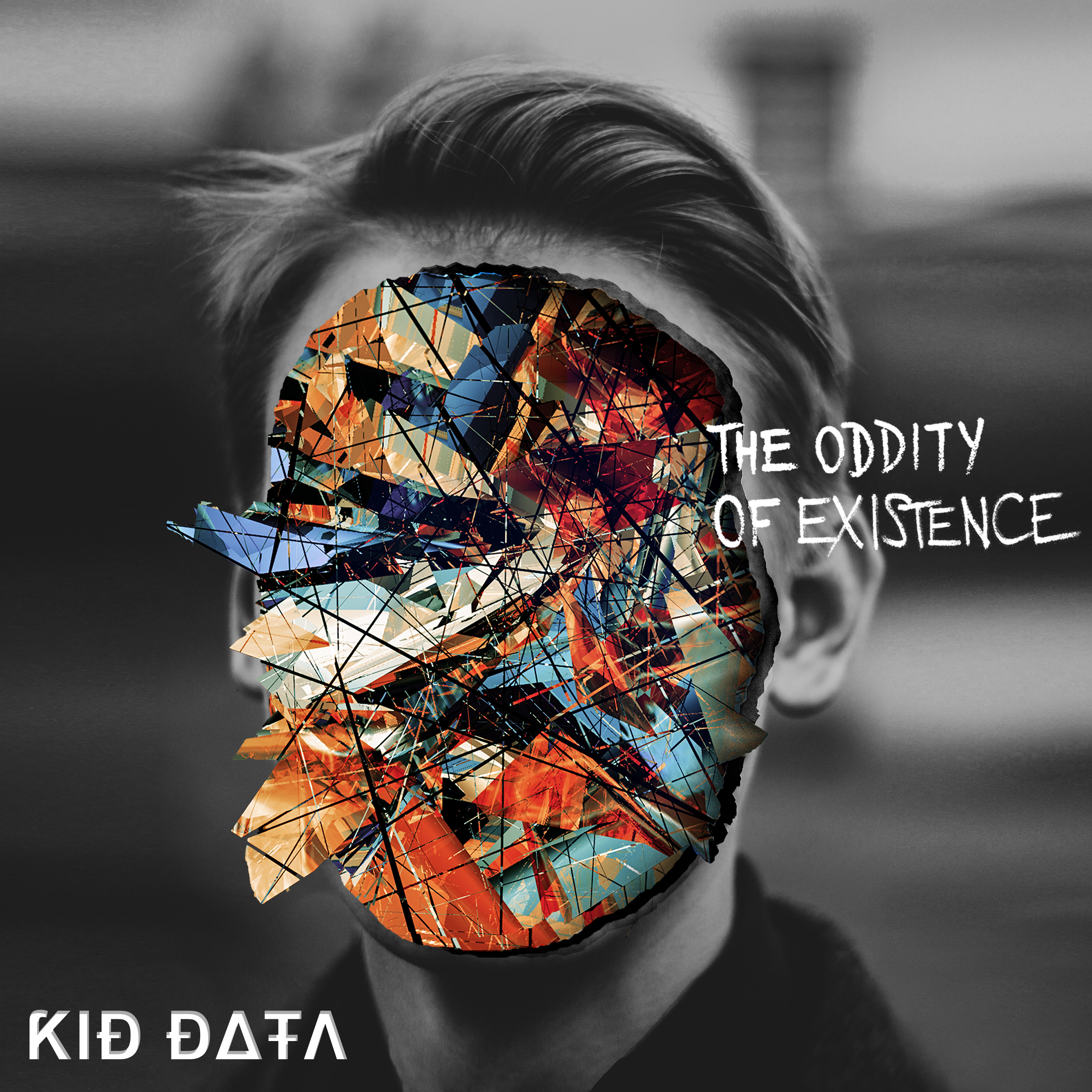 Kid Data – The Oddity of Existence