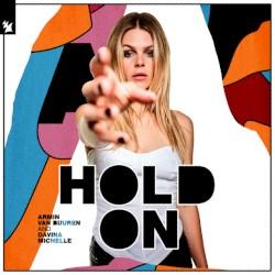 Armin van Buuren - & Davina Michelle - Hold On